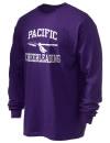 Pacific High SchoolCheerleading