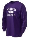 Minden High SchoolHockey