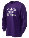 Miller High SchoolSoftball