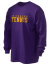 Chickasha High SchoolTennis