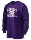 Hominy High SchoolBaseball
