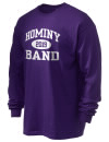 Hominy High SchoolBand
