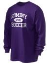 Hominy High SchoolSoccer