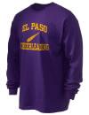 El Paso High SchoolCheerleading