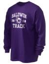 Baldwin High SchoolTrack