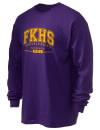 Field Kindley High SchoolCheerleading