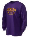 Custer High SchoolCheerleading