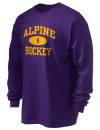 Alpine High SchoolHockey