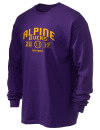 Alpine High SchoolSoftball