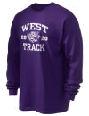West High SchoolTrack