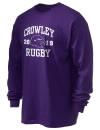 Crowley High SchoolRugby