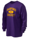 Hanford High SchoolHockey