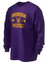 Bronson High SchoolMusic