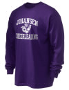 Johansen High SchoolCheerleading