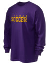 Furman High SchoolSoccer