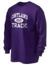 Cortland High SchoolTrack