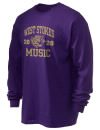 West Stokes High SchoolMusic