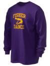 Fisher High SchoolDance
