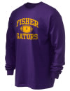 Fisher High SchoolFootball