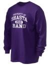 Shasta High SchoolBand