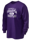 Shasta High SchoolWrestling