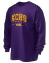 Karns City High SchoolTrack