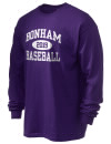 Bonham High SchoolBaseball