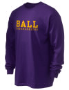 Ball High SchoolCheerleading