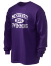 Mckinney High SchoolSwimming