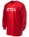 Attica High SchoolGolf