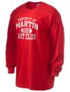 Martin High SchoolArt Club
