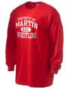 Martin High SchoolWrestling