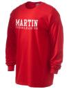 Martin High SchoolCheerleading