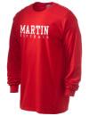 Martin High SchoolSoftball