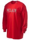 Mclain High SchoolArt Club