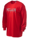 Mclain High SchoolTrack