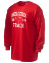Middle Creek High SchoolTrack