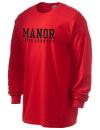 Manor High SchoolCross Country