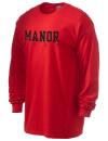 Manor High SchoolGolf