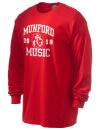 Munford High SchoolMusic
