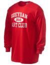 Gueydan High SchoolArt Club