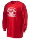 Hoquiam High SchoolYearbook