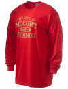 Bishop Mccort High SchoolSwimming