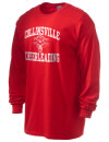 Collinsville High SchoolCheerleading