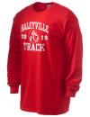 Haleyville High SchoolTrack