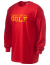 Clarke Central High SchoolGolf