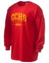 Clarke Central High SchoolCross Country