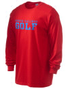 North Salinas High SchoolGolf