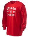 Dulles High SchoolMusic