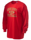 Greene County High SchoolFootball